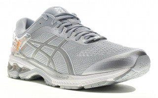 Gel Kayano 26 Platinum