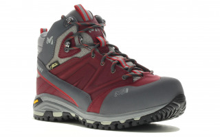 Hike Up Mid Gore-Tex